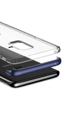 Baseus Galaxy S9 Plus Kılıf Baseus Armor Case
