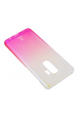 Baseus Galaxy S9 Plus Kılıf Baseus Glaze Case