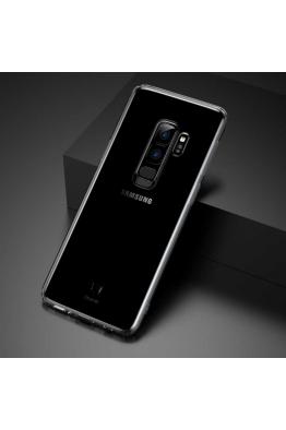 Baseus Galaxy S9 Plus Kılıf Baseus Simple Case