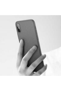 Apple iPhone X Kılıf Baseus Meteorite Case