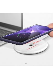 Galaxy S9 Kılıf Baseus Original Back Cover