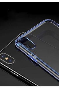 Apple iPhone X Kılıf Baseus Minju Case