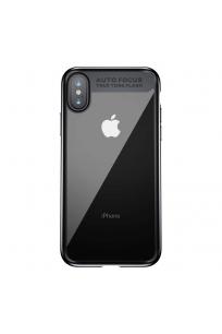 Apple iPhone X Kılıf Baseus Suthin Case