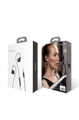 Baseus Baseus Encok Wire Earphones H05 Kulaklık