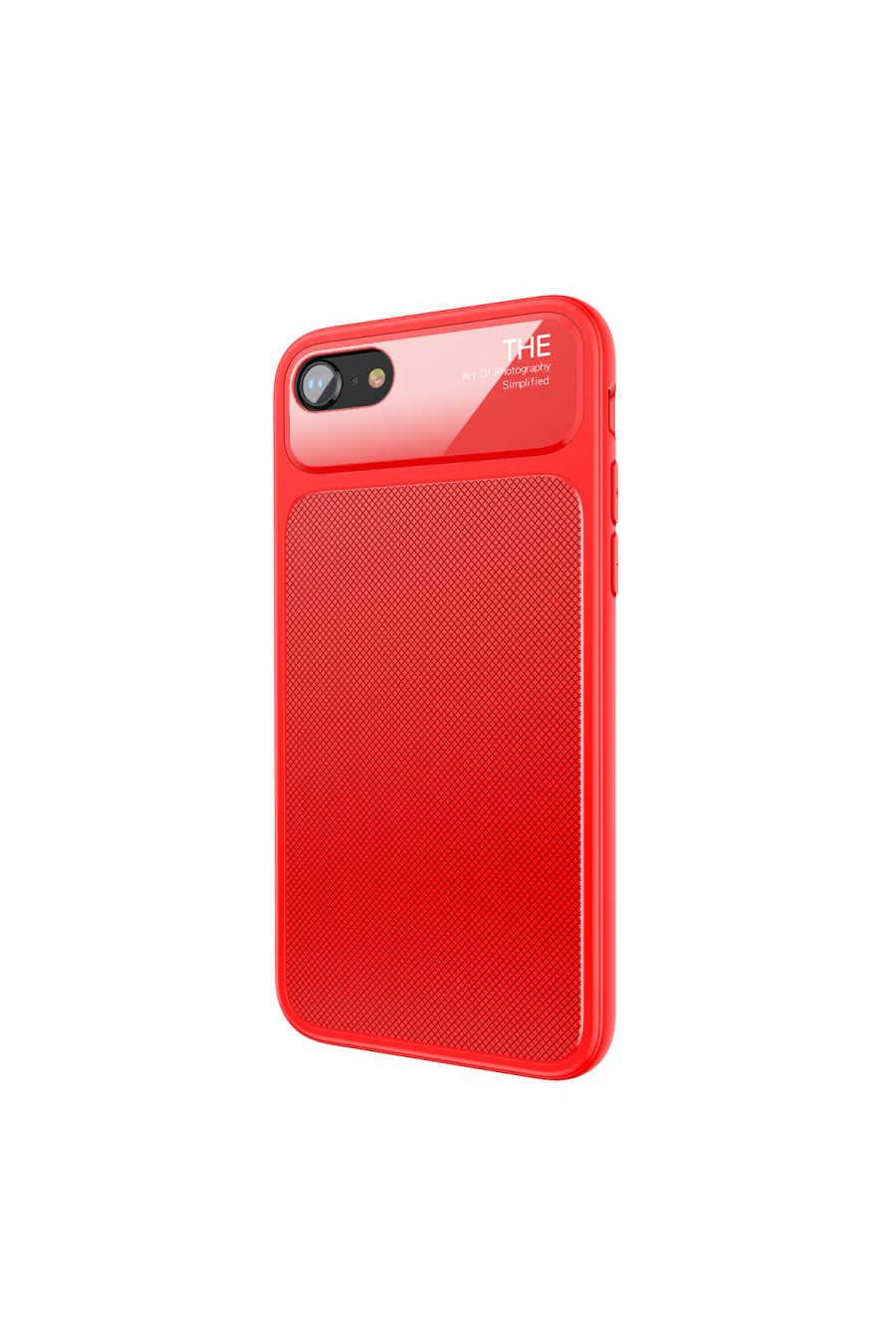 Apple iPhone 7 Kılıf Baseus Knight Case