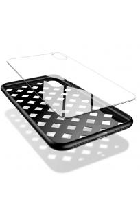 Apple iPhone X Kılıf Baseus Paper Cut Case