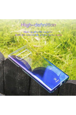 Baseus Galaxy Note 8 Kılıf Baseus Glaze Case