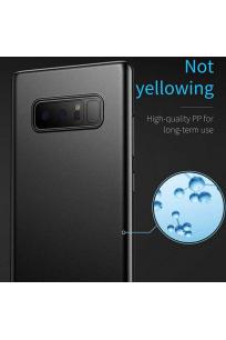 Galaxy Note 8 Kılıf Baseus Wing Case