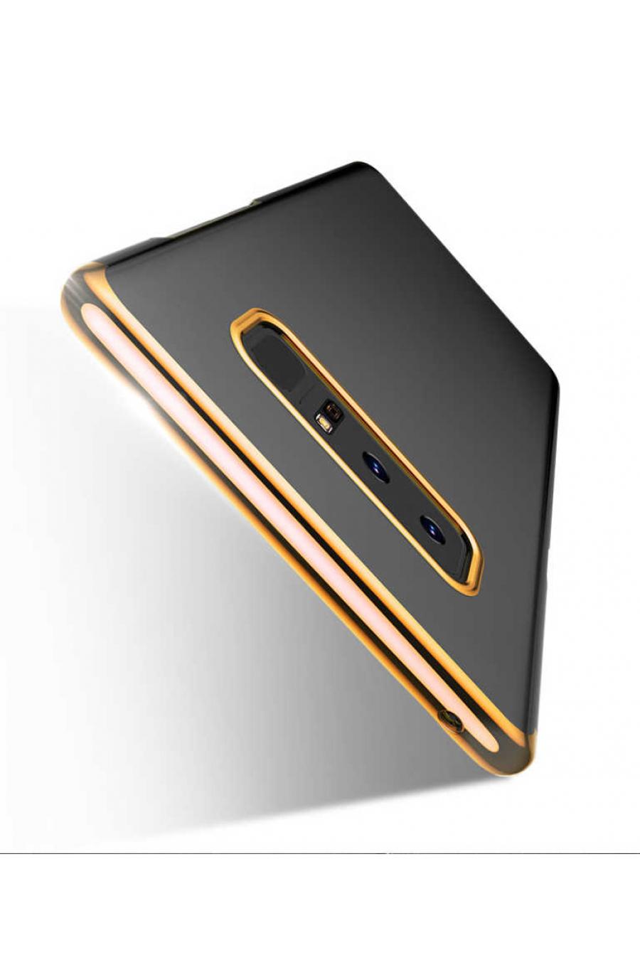 Galaxy Note 8 Kılıf Baseus Glitter Case