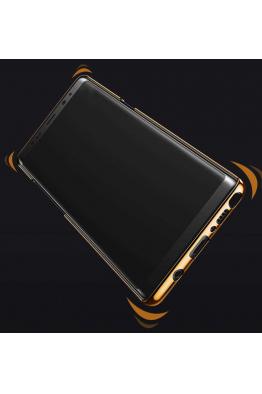 Baseus Galaxy Note 8 Kılıf Baseus Glitter Case