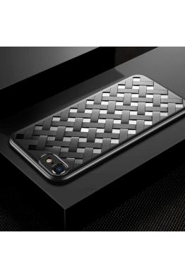 Baseus Apple iPhone 8 Kılıf Baseus Paper Cut Case