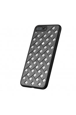 Baseus Apple iPhone 8 Plus Kılıf Baseus Paper Cut Case