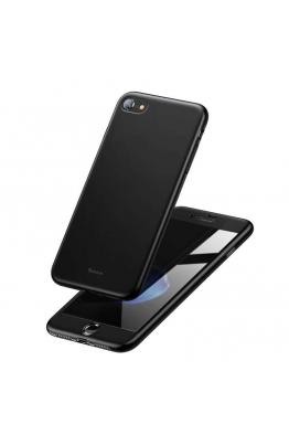 Baseus Baseus Full Protection Case For iPhone 8 Kılıf