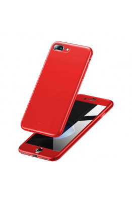 Baseus Baseus Full Protection Case For iPhone 7 Plus Kılıf