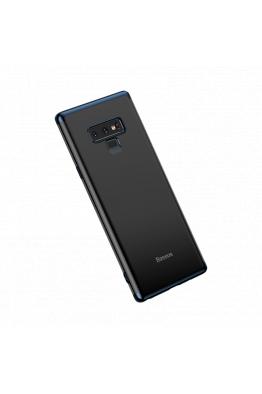 Baseus Galaxy Note 9 Kılıf Baseus Glitter Case