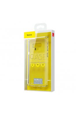 Baseus Galaxy Note 9 Kılıf Baseus Safety Airbags Case