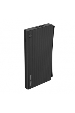 Baseus Baseus Esazi Dual İnput Digital Display Power Bank 10000 Mah