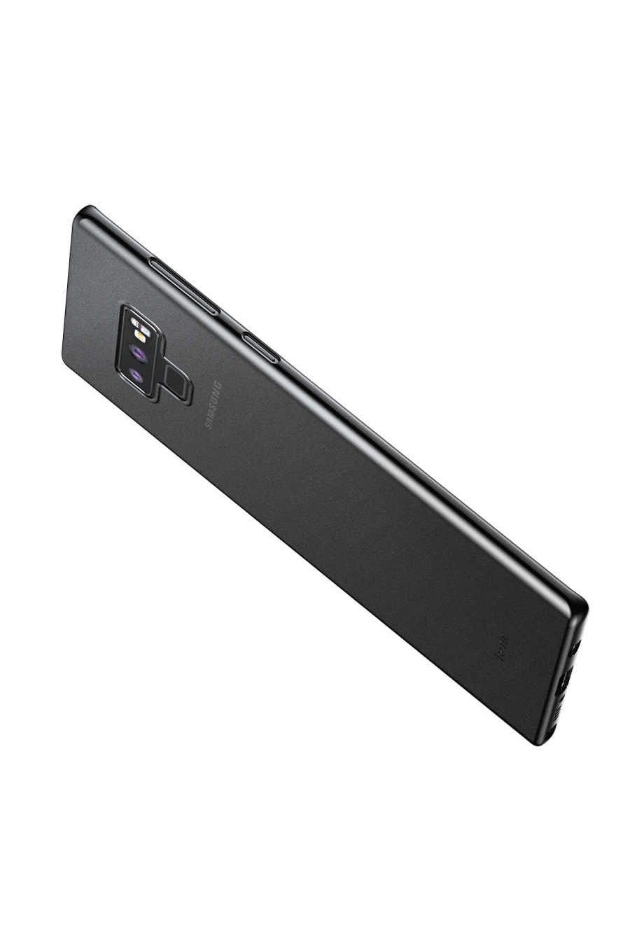 Galaxy Note 9 Kılıf Baseus Wing Case