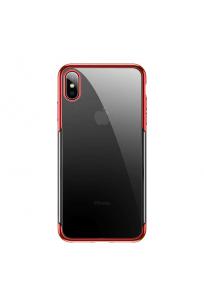 Apple iPhone XS 5.8 Baseus Glitter Case