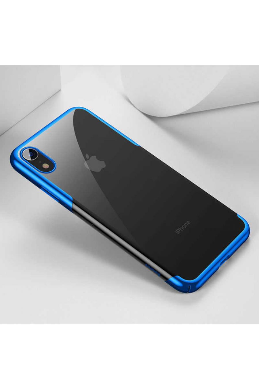 Apple iPhone XR 6.1 Baseus Glitter Case
