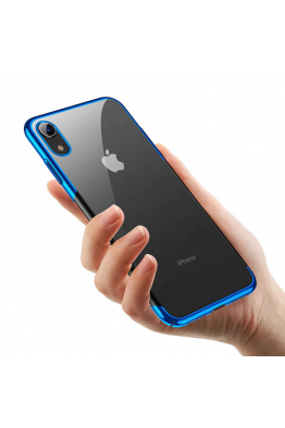 Baseus Apple iPhone XR 6.1 Baseus Glitter Case