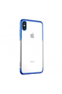 Baseus Apple iPhone XS Max 6.5 Kılıf Baseus Shining Case
