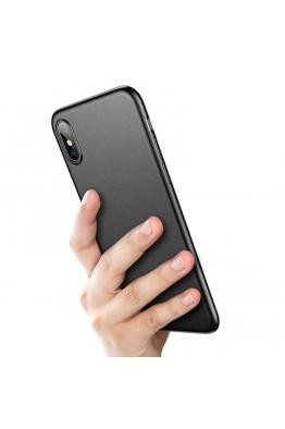 Baseus Baseus iPhone XS Max Wing Kılıf