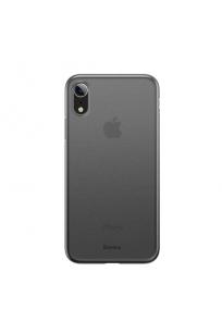 Apple iPhone XR 6.1 Kılıf Baseus Wing Case