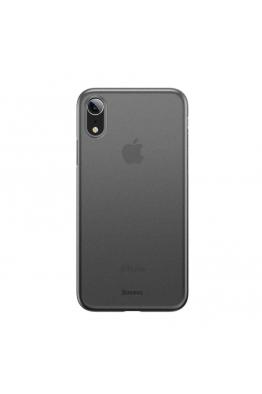 Baseus Apple iPhone XR 6.1 Kılıf Baseus Wing Case