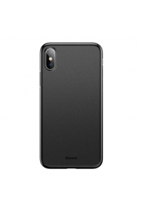 Apple iPhone XS 5.8 Kılıf Baseus Wing Case