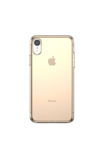 Apple iPhone XR 6.1 Kılıf Baseus Simplicity Series (Dust Free)
