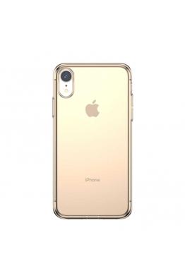 Baseus Apple iPhone XR 6.1 Kılıf Baseus Simplicity Series (Dust Free)