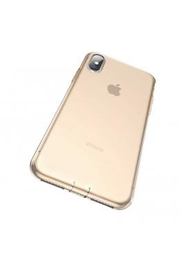 Baseus Apple iPhone XS Max 6.5 Kılıf Baseus Simplicity Series (Dust Free)