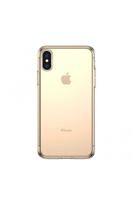 Baseus Apple iPhone XS Max 6.5 Kılıf Baseus Simplicity Series (Basic Model)