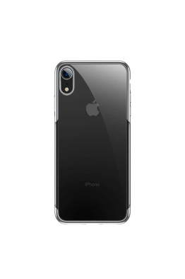 Baseus Apple iPhone XR 6.1 Kılıf Baseus Shining Case