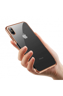 Baseus Apple iPhone XS Max 6.5 Baseus Glitter Case