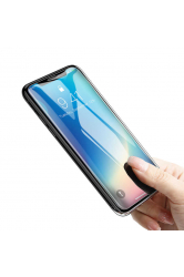 Apple iPhone XR 6.1 Baseus 0.3mm Full-Glass Tempered Glass Film
