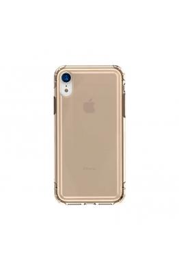 Baseus Apple iPhone XR 6.1 Kılıf Baseus Safety Airbags Case