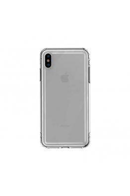 Baseus Apple iPhone XS Max 6.5 Kılıf Baseus Safety Airbags Case