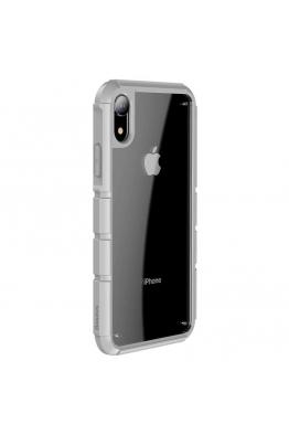 Baseus Apple iPhone XR 6.1 Kılıf Baseus Panzer Case