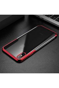 Apple iPhone XS 5.8 Kılıf Baseus Shining Case