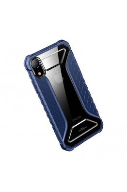 Baseus Apple iPhone XR 6.1 Kılıf Baseus Michelin Case