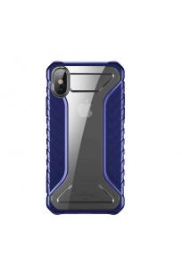 Apple iPhone XS 5.8 Kılıf Baseus Michelin Case