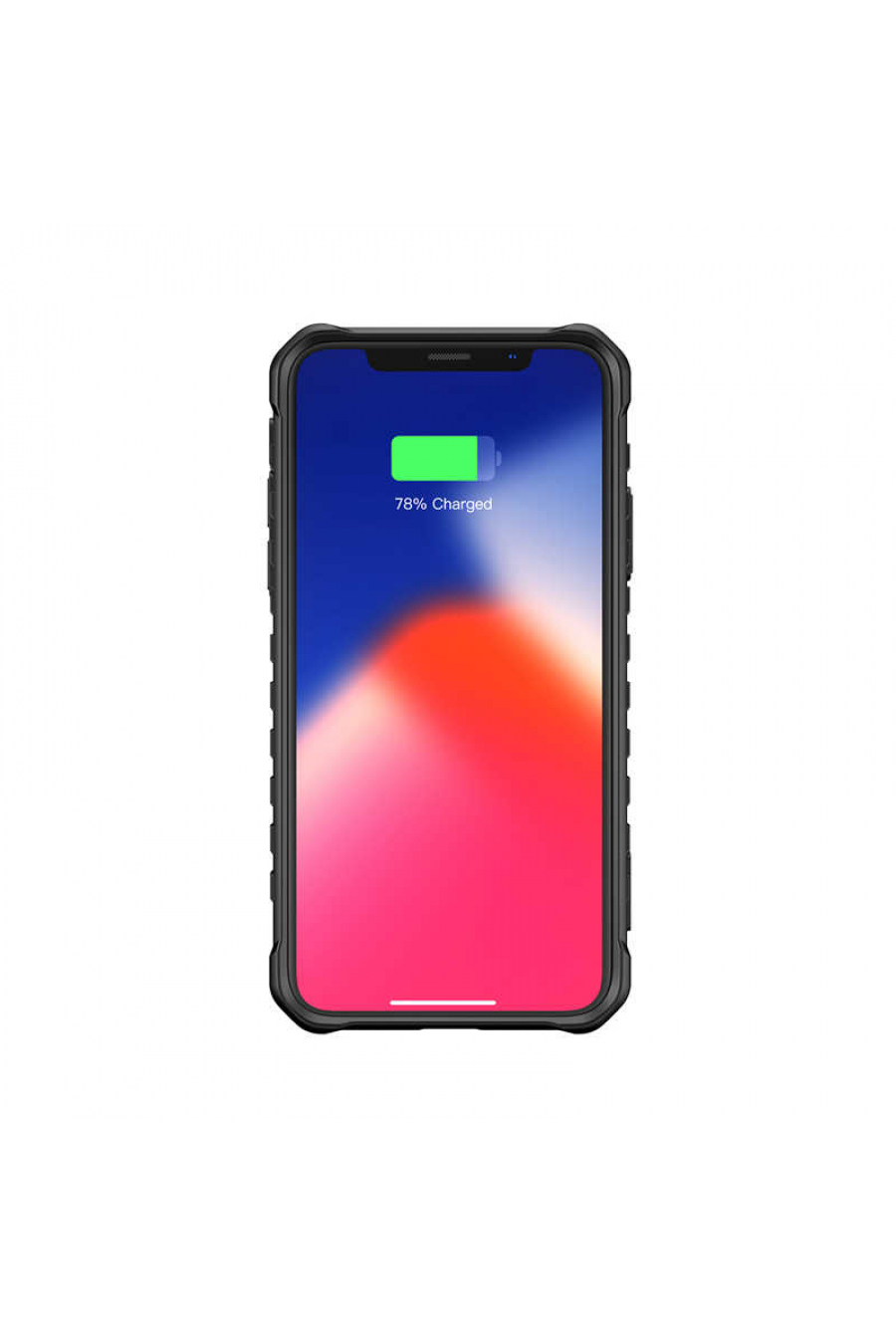 Apple iPhone XS Max 6.5 Kılıf Baseus Michelin Case