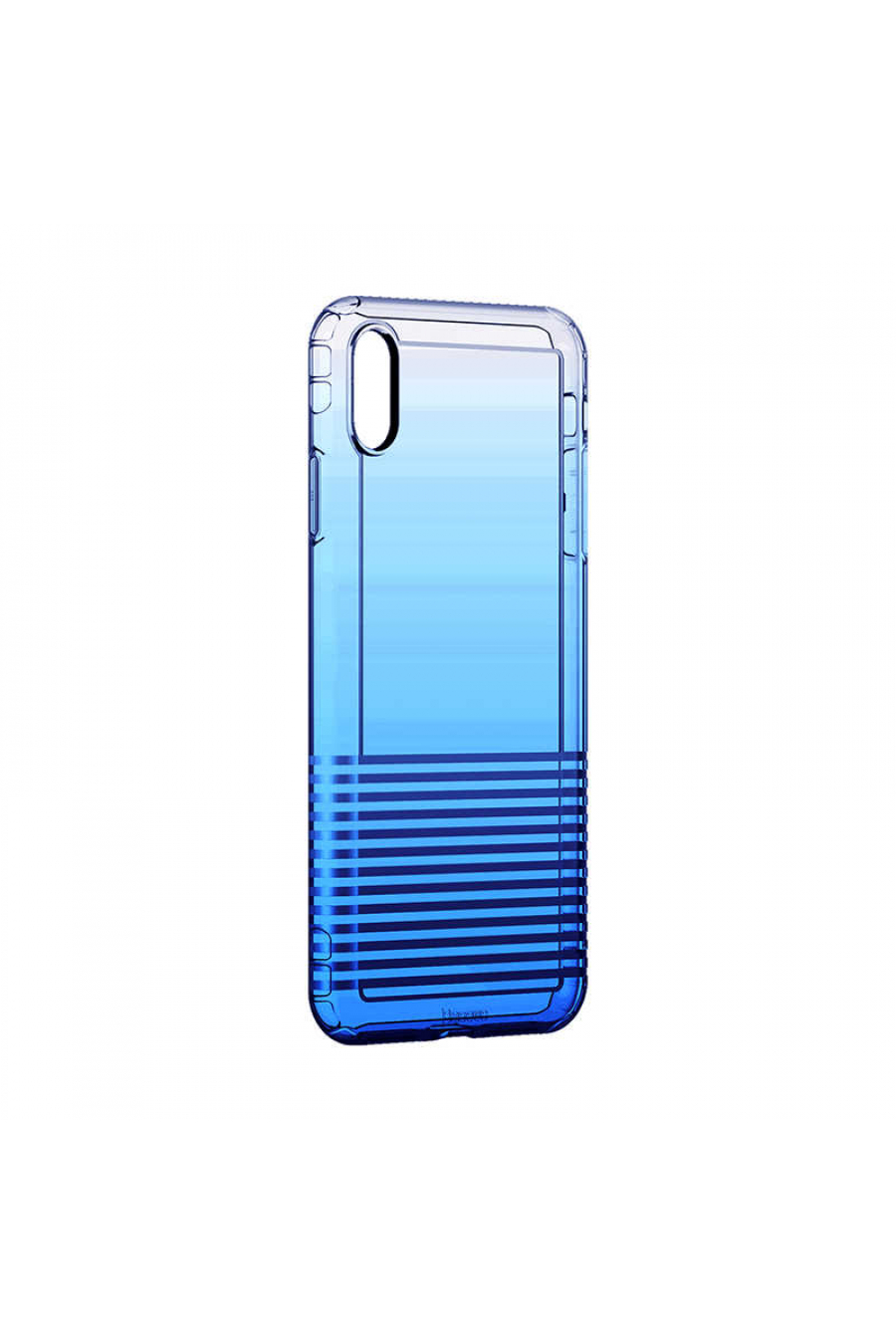 Apple iPhone XR 6.1 Kılıf Baseus Colorful Airbag Protection Case