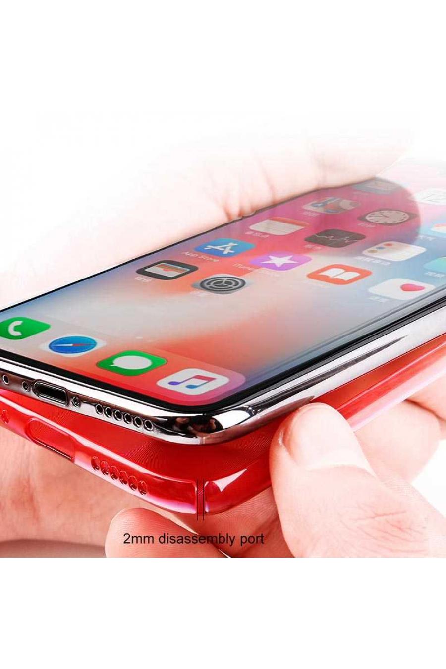 Apple iPhone XR 6.1 Kılıf Baseus Aurora Case