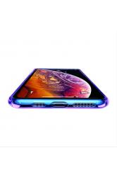 Apple iPhone XS 5.8 Kılıf Baseus Colorful Airbag Protection Case