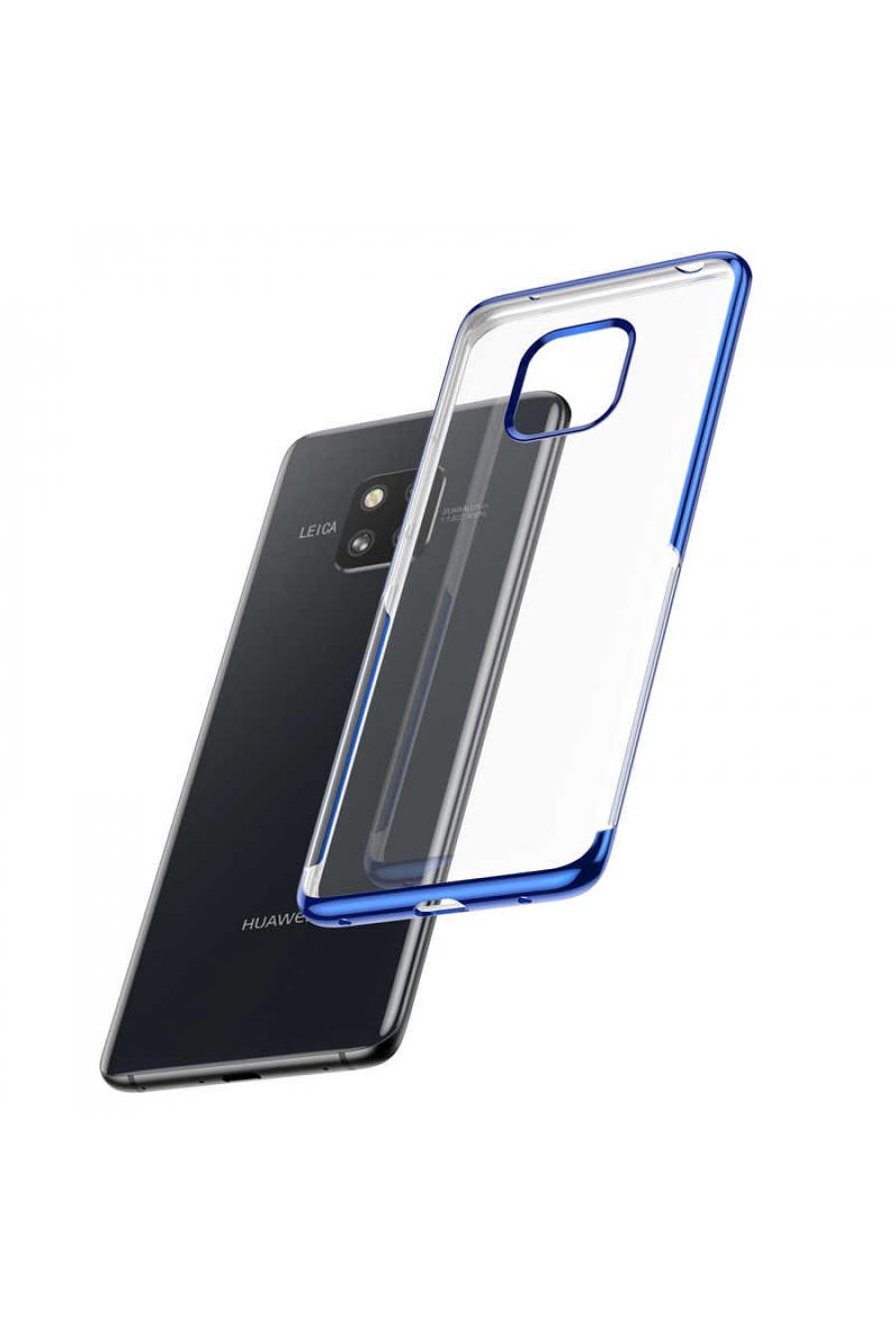 Baseus Huawei Mate 20 Pro Shining Case Kılıf