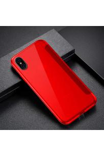 Apple iPhone XS 5.8 Kılıf Baseus Touchable Case