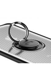 Apple iPhone XS 5.8 Kılıf Baseus Dot Bracket Case